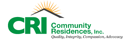 Community Residences logo